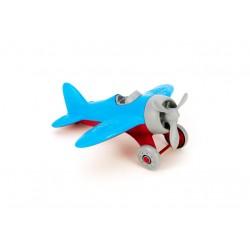 Green Toys - Avion bleu...