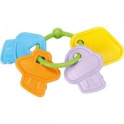 Green Toys - Trousseau de clés