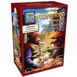 Extension Carcassonne -...