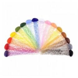 Crayons de cire 16 couleurs