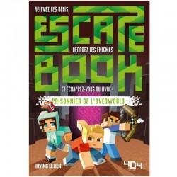 Escape book - Prisonnier de...