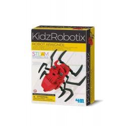 Kidzlabs - Robot araignée