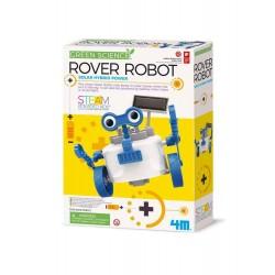 Kidzlabs - Robot Rover solaire