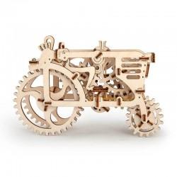 Tracteur UGEARS - Puzzle 3D...