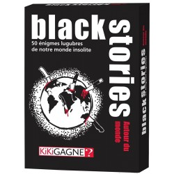 Black stories - Autour du...