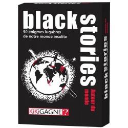 Black stories - Autour du...