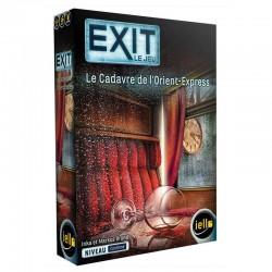 EXIT - Le cadavre de...