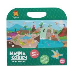 Magna Carry - Dino World
