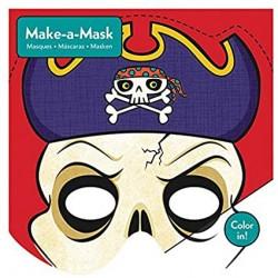 Make a Mask - Pirate