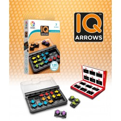 IQ-Arrows