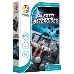 Alerte ! Astéroides
