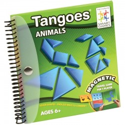 Tangoes Animals - Jeu...