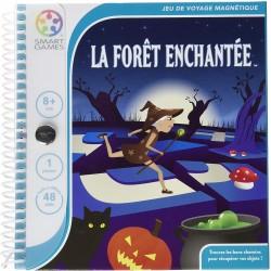 La Forêt Enchantée - Jeu...