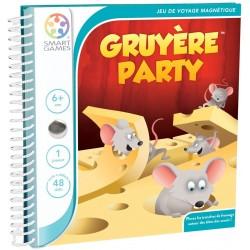 Gruyère Party - Jeu...