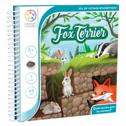Fox Terrier - Jeu...
