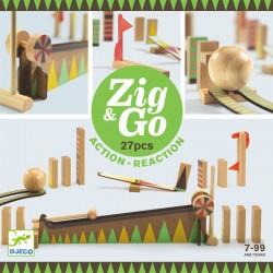 Zig & go 27pcs