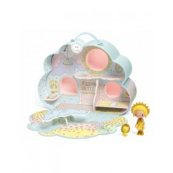 Tinyly - Maison de Sunny & Mia