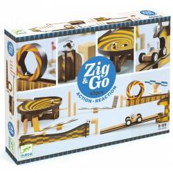 Zig & go 45pcs