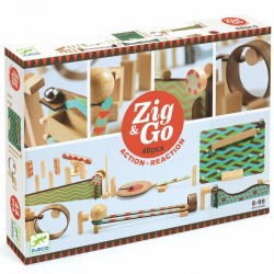 Zig & Go 48pcs