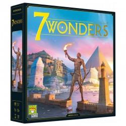 7 WONDERS Nouvelle Edition