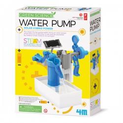 Green science - Pompe à eau 4M