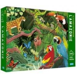 220pcs puzzle - La planète...