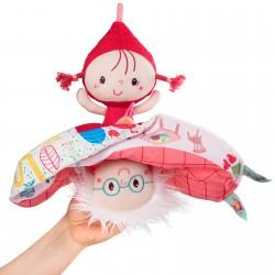 Chaperon rouge poupée...