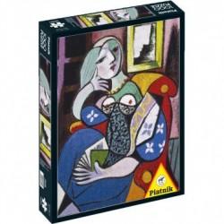 Puzzle 1000pcs Picasso -...