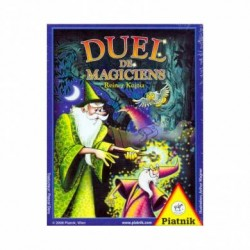 Duel des magiciens