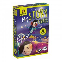 My story cards