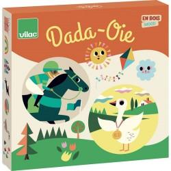 Coffret de jeux Dada-oie...