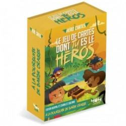 Heroi'Cartes - A la...