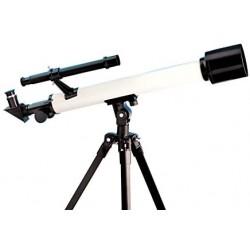 Télescope 30 expériences