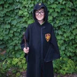 Magicien noir Harry Potter...