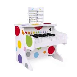 Piano éléctronique