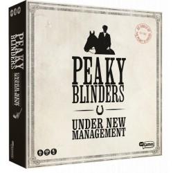 Peaky blinders : under new...