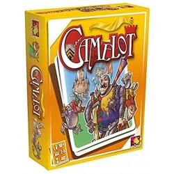 Camelot nouvelle édition
