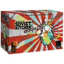 Soviet Kitchen