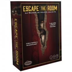 escape the room - la maison...