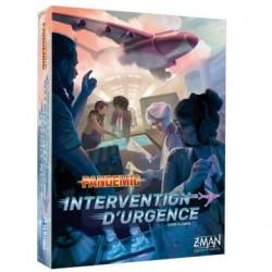 Pandemic Intervention...