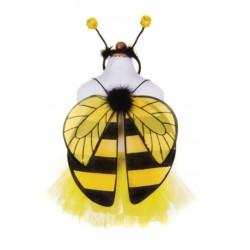 Set pailleté abeille -...
