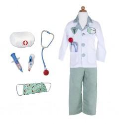 Docteur avec accessoires...
