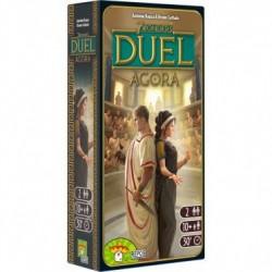 Extension 7 wonders duel -...