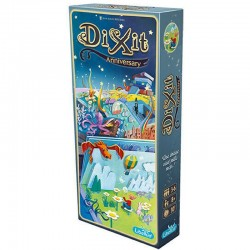 Extension Dixit Anniversary