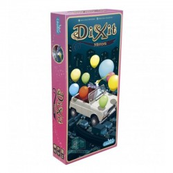 Dixit 12 Mirrors - extension