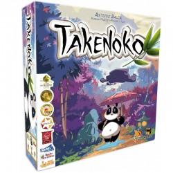 Takenoko : nouvelle version