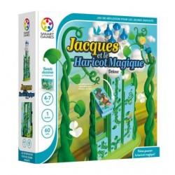 Jacques et la haricot magique