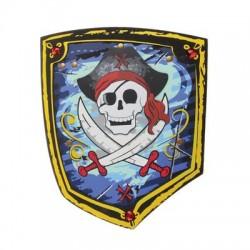 Bouclier de pirate EVA