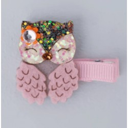 Barrettes Boutique Dear Owl