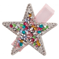 Barrettes Boutique Gem Star